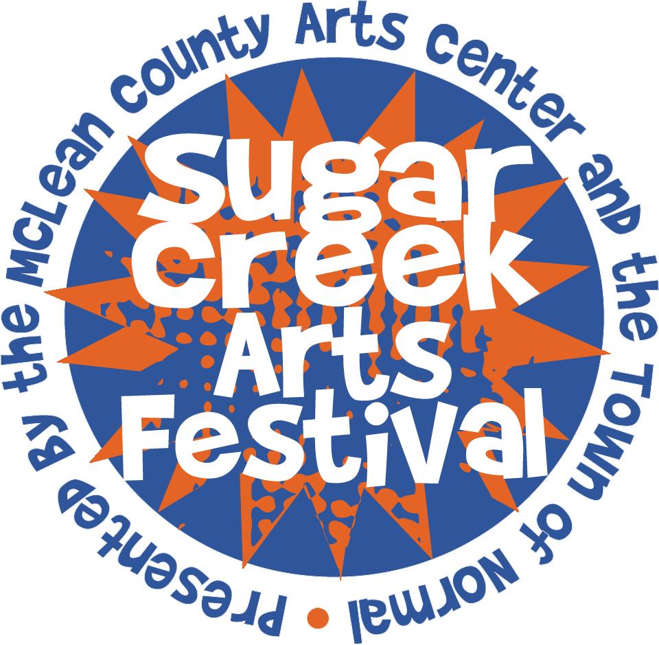 2019 Sugar Creek Arts Festival